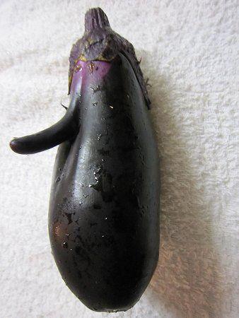 鼻の高い野菜