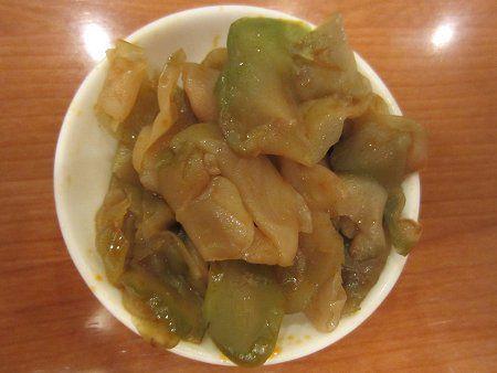 ザーサイ(搾菜)【かぎけんWEB】
