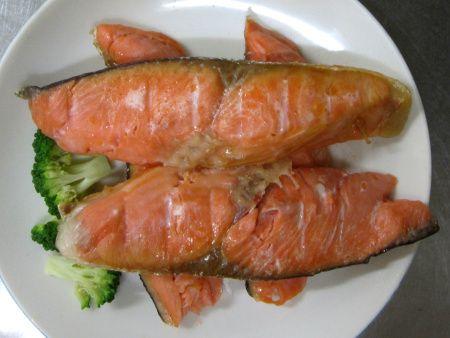 銀鮭甘口 ●シロザケ(白鮭) ●トキザケ(時鮭) ●ベニザケ(紅鮭) ●鮭料理 ●サーモン寿司